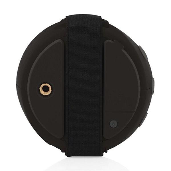 Braven 105 Waterproof Bluetooth Speaker Black