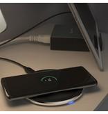 ADAM elements OMNIA Q1 USB-C Qi Wireless Charging Pad