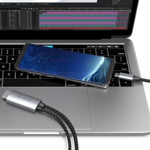ADAM elements CASA H180 USB-C 4K 60Hz HDMI