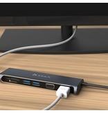 ADAM elements CASA A03  USB-C 3.1 5 port Display Hub