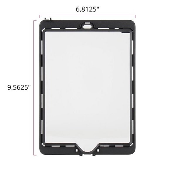 The Joy Factory aXtion Bold Screen Protector iPad 9.7