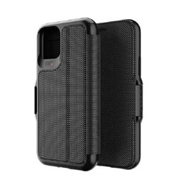 Gear4 D3O Oxford Black iPhone 11
