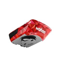 Wrap My Bike Wahooskins BOLT Deep Red