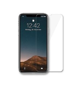 Woodcessories Clear Glass iPhone X(s)