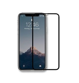 Woodcessories 3D Glass iPhone Xr