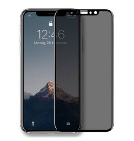 Woodcessories Privacy Glass iPhone X(s)