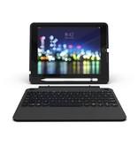 ZAGG Keyboard Slim Book Go iPad 10.2 Black UK