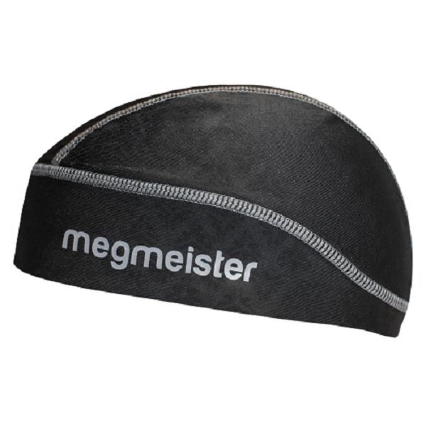 Megmeister Ultrafris Skull Cap Black S/M