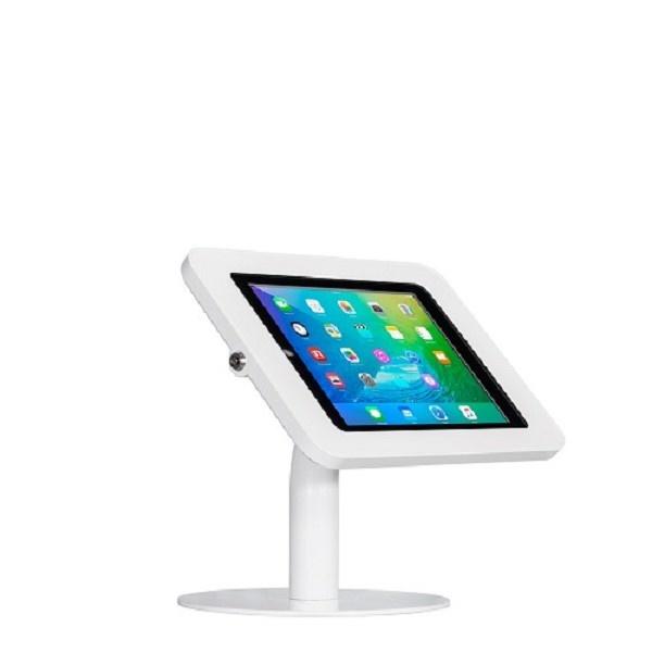 "The Joy Factory Elevate II Countertop iPad 10.2"" White"