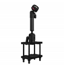 The Joy Factory MagCon. Forklift Single Arm Mount 3""