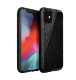 LAUT Inflight Card Iphone 11 Pro Case Black
