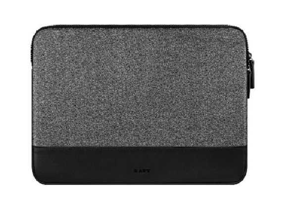 LAUT Inflight Sleeve MacBook Pro/Air 13 Black