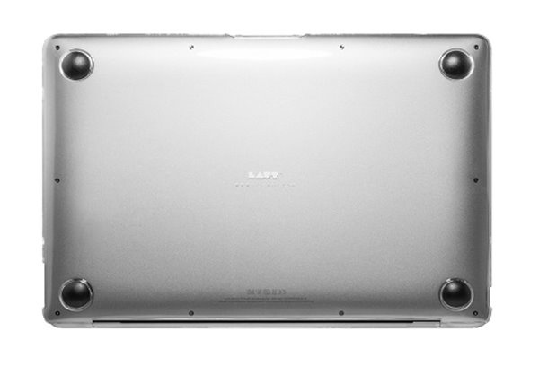 LAUT Slim Crystal-X MacBook Air 13 2018 Clear
