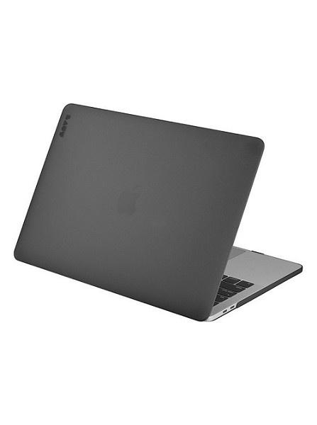LAUT Huex MacBook Pro 16 2019 Black