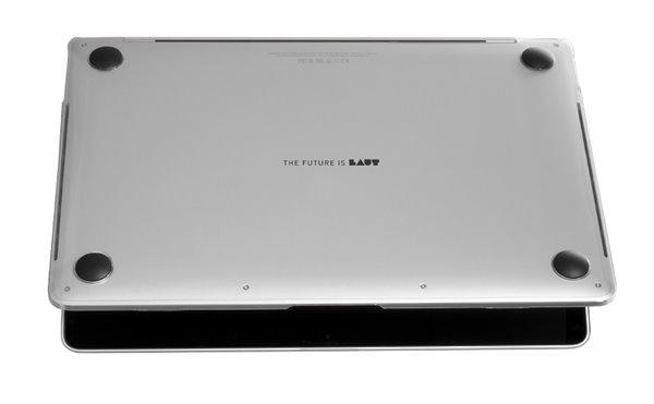 LAUT Slim Crystal-X MacBook Pro 16 Clear