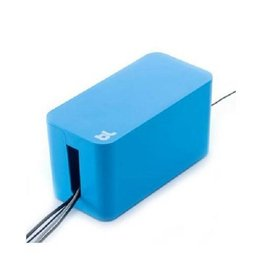 Bluelounge CableBox Mini Blue