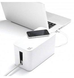 Bluelounge CableBox Mini White