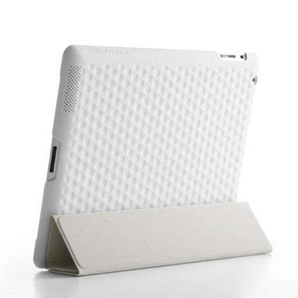 Bluelounge Shell Golf White iPad 2/3/4
