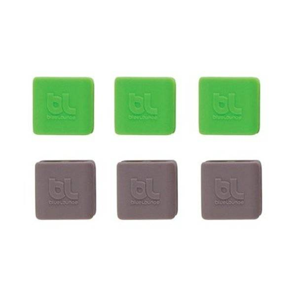 Bluelounge CableClip Small (6 stuks)