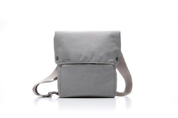 Bluelounge Sling Bag iPad Grey