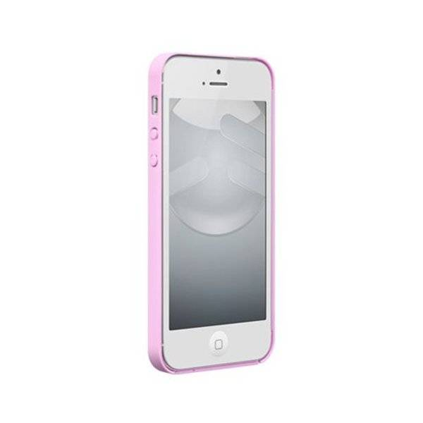 SwitchEasy Nude iPhone 5/5S/SE Lilac
