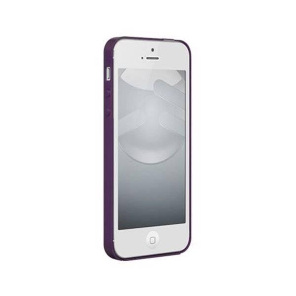SwitchEasy Nude iPhone 5/5S/SE Purple
