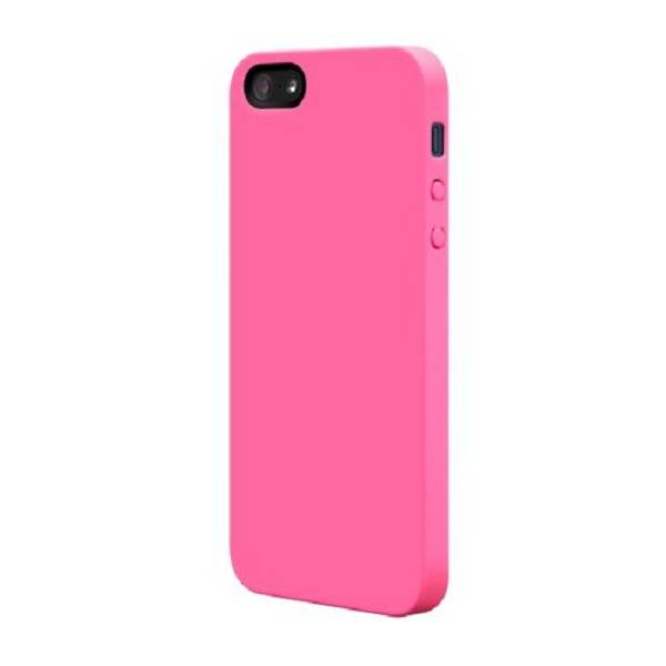 SwitchEasy Nude Neon Pink iPhone 5/5S/SE