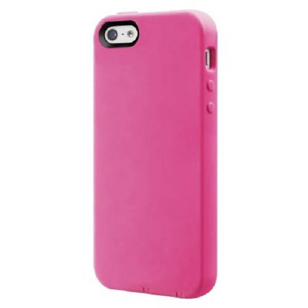 SwitchEasy Numbers iPhone 5/5S/SE Hot Pink