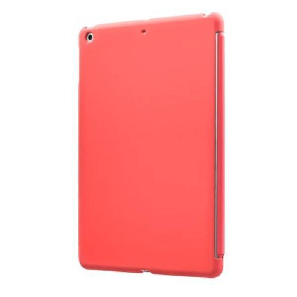SwitchEasy CoverBuddy iPad (Air) Pink
