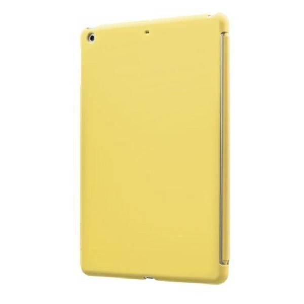 SwitchEasy CoverBuddy iPad (Air) Yellow
