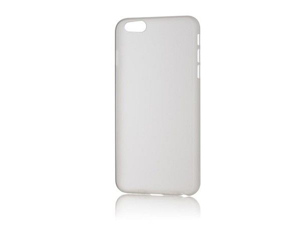 Power Support Air Jacket iPhone 6/6S Plus Clear Matte
