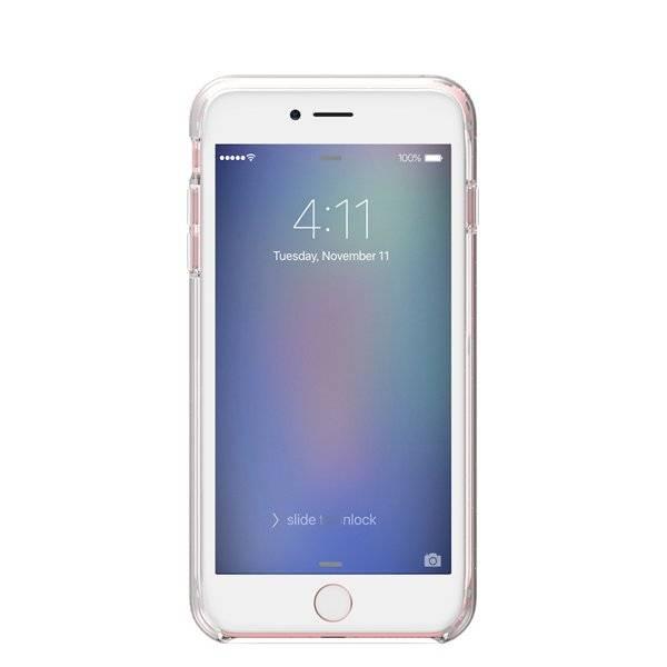 mophie Base case gradient iPhone 7/8P R.Gold