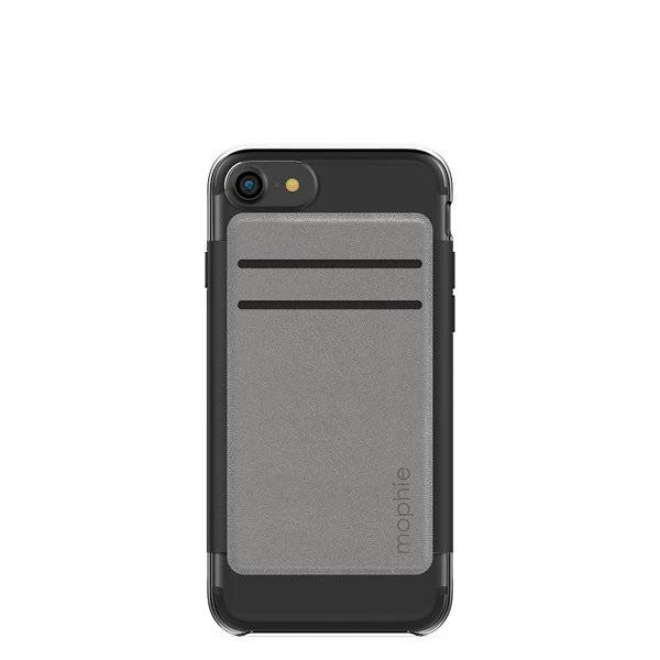 mophie Hold Force Wallet Stone for Base Case