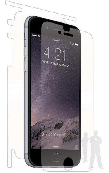BodyGuardz UltraTough Full Body iPhone 6/6S Plus