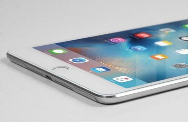 BodyGuardz Pure Glass ScreenGuardz iPad mini 4
