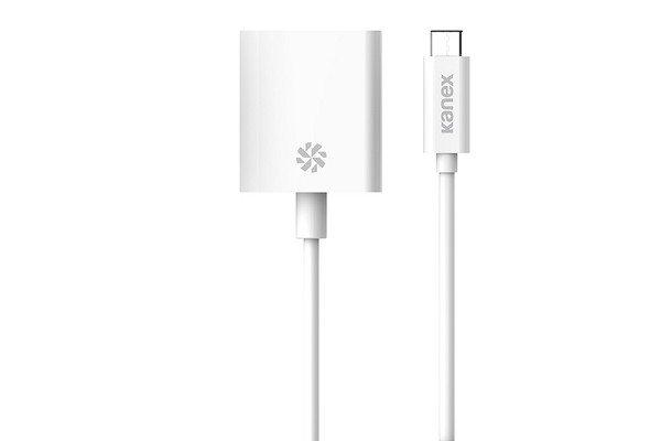 Kanex USB-C to DisplayPort 4K Adapter