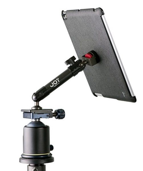 The Joy Factory MagConnect Tripod/Mic Stand Mount only