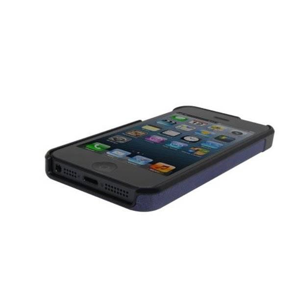 The Joy Factory Royce Navy iPhone 5/5S/SE
