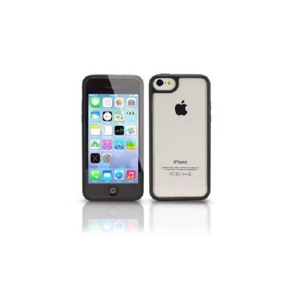 The Joy Factory Jamboree Black iPhone 5C