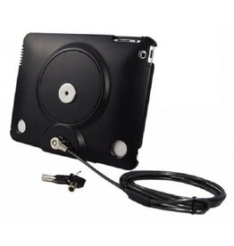The Joy Factory LockDown Secure Hldr Cbl Lock iPad (Air)
