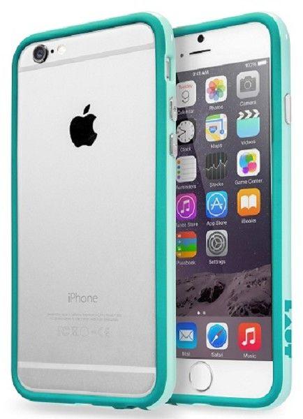 LAUT Loopie iPhone 6/6S Green