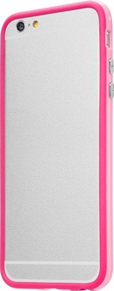 LAUT Loopie iPhone 6/6S Plus Pink