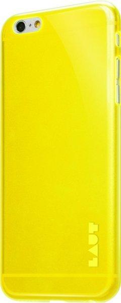 LAUT Lume iPhone 6/6S Plus Yellow