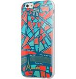 LAUT Nomad iPhone 6/6S Plus Paris