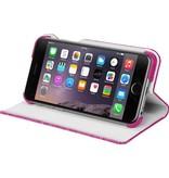 LAUT K-Folio iPhone 6/6S Plus Pink