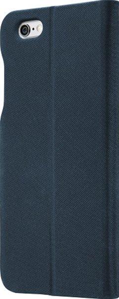 LAUT K-Folio iPhone 6/6S Plus Blue