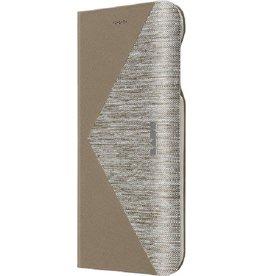 LAUT K-Folio iPhone 6/6S Plus Beige