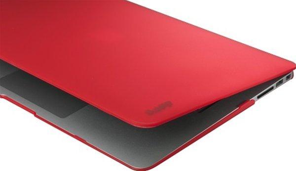 "LAUT Huex Macbook Air 13"" Red"