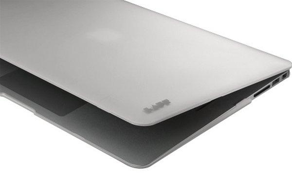"""LAUT Huex Macbook Pro Retina 13"""" Frost"""