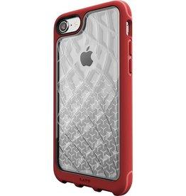 LAUT R1 iPhone 7 Crimson